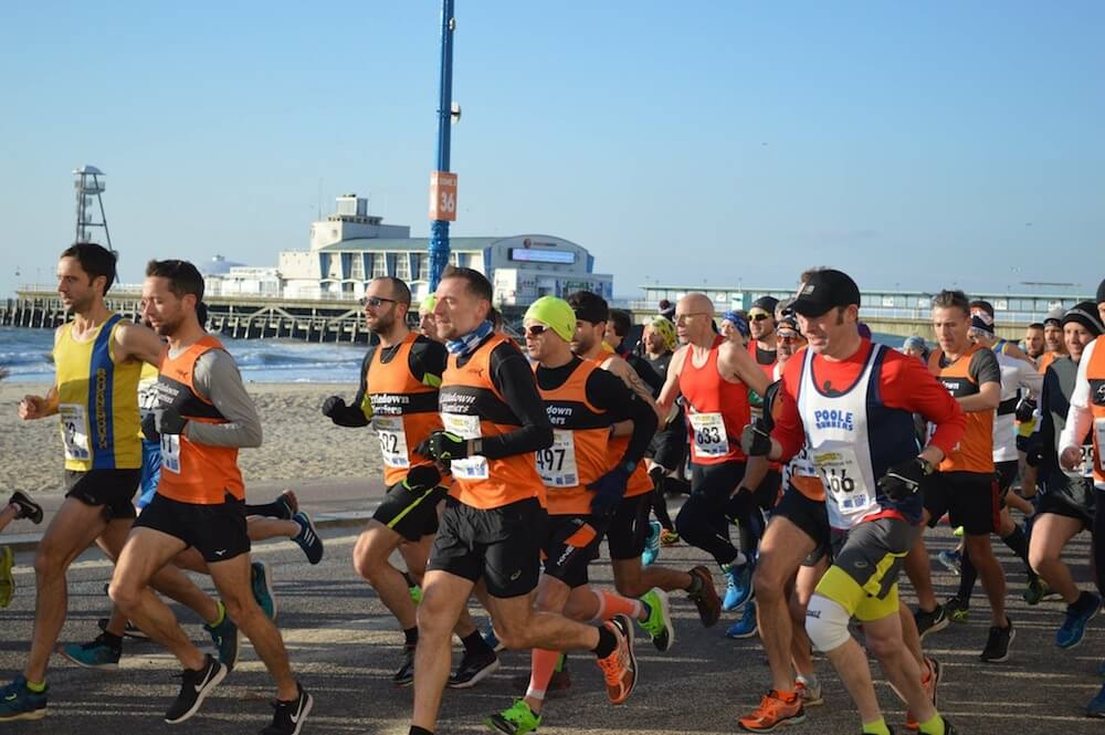 Wanna run Brighton Marathon 2019?