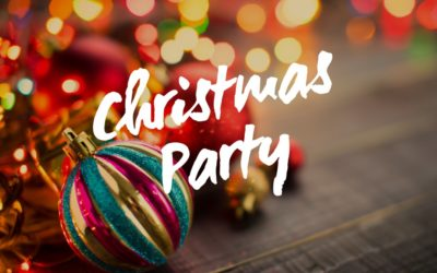 Christmas Party Info