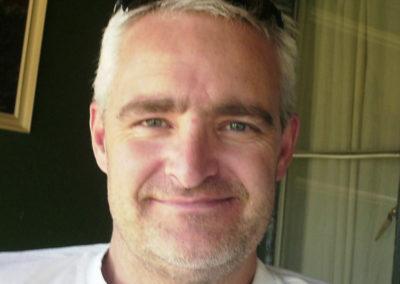 James Sturman